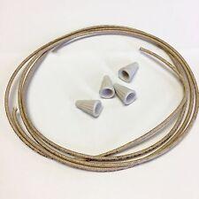 Quadra-Fire Igniter Wire and Wire Nuts (812-4520)