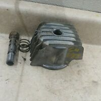 Honda 750 CB FOUR CB750 Engine Oil Filter Cover 1974 SM632