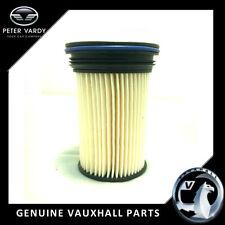 Genuine Vauxhall Fuel Filter fits Antara 2.2