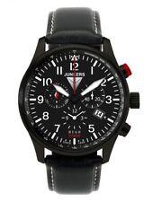 Relojes de pulsera para hombres Chrono alarma