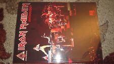 Iron Maiden Anthology Guitar Tab Songbook Tablature