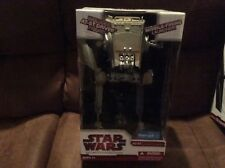 Star Wars Legacy Collection AT-ST with Driver Walmart Exclusive Walker