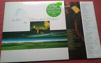 A-ha / Scoundred Days / LP Vinyl 1986 mit Schutzhülle