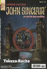 JOHN SINCLAIR SONDEREDITION Nr. 114 - Yakuza-Rache - Jason Dark