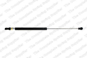 Boot Gas Strut fits TOYOTA AVENSIS ADT251 2.2D 05 to 08 Spring Lift Tailgate New