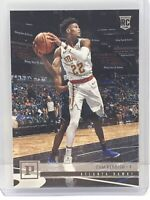 2019-20 Panini Chronicles #132 Cam Reddish RC Rookie Atlanta Hawks