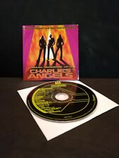Charlie's Angels Music from the Motion Picture CD