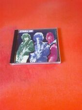 STROLL ON Compilation USA CD! The Yardbirds Jimmy Page Jeff Beck John Mayall