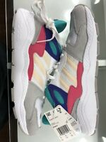Adidas Crazychaos Cloudfoam EF9231 Women's Casual Running Shoes White Size 6.5
