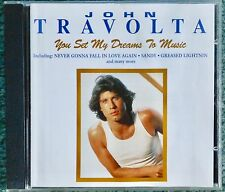 John Travolta / You Set My Dreams To Music