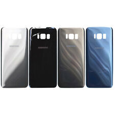 Back Housing Glass Cover Battery Door Case For Samsung Galaxy S8 S8 Plus