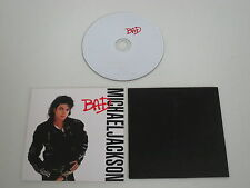 MICHAEL JACKSON/BAD(SPECIAL EDITION)(SONY MUSIC/EPIC 88697 53621 2-3) CD ALBUM