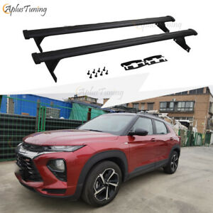 Fit for Chevrolet Trailblazer 2021-2022 Roof Rack Cross Bars Crossbars