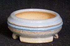 Bonsai - Mame-Schale Dana Skodova - Handarbeit - bonsai pot handmade 4