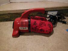 Buy Dirt Devil Vacuum Cleaners Bagged Handheld Ebay