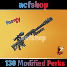 Fortnite Guns Obliterator 130PL STW acfshop Save the World Max Perks PC Xbox PS4