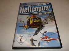 PC  Helicopter - Einsatz Simulator