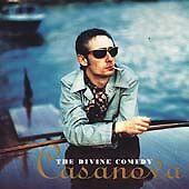 Divine Comedy, the : Casanova CD Value Guaranteed from eBay's biggest seller!