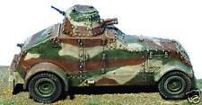 SHQ PT5 1/76 Diecast WWII Polish WZ 29 Armoured Car