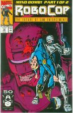 Robocop # 18 (USA, 1991)