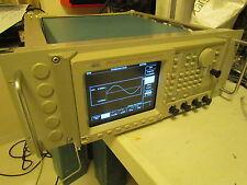 Tektronix Awg2041 Arbitrary Waveform Generatoropt 1r01