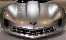 Corvette Chevy 1 Vette Chevrolet Sport Race Car 24 Dream 18 Carousel Silver 12