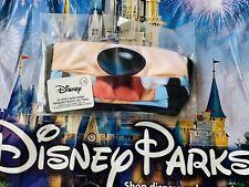 Offical Disney Parks Cloth Face Mask Goofy Large L