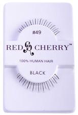 Red Cherry Eyelash Extensions