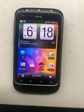 HTC Wildfire S (Unlocked) Mobile Phone Android