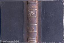 Cours élémentaire d'histoire naturelle Minéralogie + géologie Milne-Edwards 1854