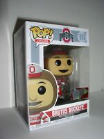 Funko POP College - Ohio State - Brutus Buckeye (#10 NEW)