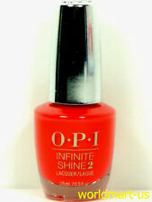OPI Infinite Shine Nail Polish 0.5fl.oz Color IS L03- She Went On And On And On