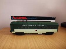 Xa191 Lionel O Gauge Northern Pacific Diner Car 6-16024 Exc/Boxed