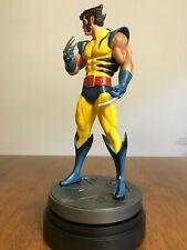 Bowen Designs Wolverine Unmasked Statue Logan X-Men Marvel 68/1000