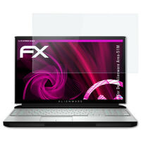 atFoliX Glass Protector for Dell Alienware Area-51M 9H Hybrid-Glass