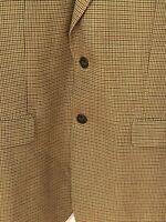 Ralph Lauren Blazer Men's Wool Silk Blend Jacket Sport Coat 42L