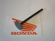 HONDA XL125 XL185 XR185 ATC185 XR200 ATC200 EXHAUST VALVE (437) NEW JAPAN x 1
