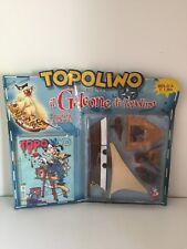 TOPOLINO N. 2524 CON IL GALEONE DI TOPOLINO NUOVO BLISTERATO GADGET DISNEY 2004