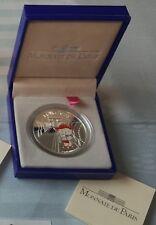 """Frankreich 2005 """"Hello Kitty"""" 1,5 Euro Silber PP sehr selten!"""