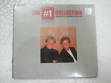 Modern Talking #1 Collection The Very Best CD 2008  RARE INDIA HOLOGRAM NEW