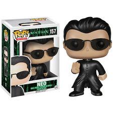 "The Matrix Neo 3.75 ""Figura de Vinilo Pop películas Nuevo Funko"