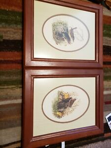 DON WHITLATCH SIGNED PRINTS 1973