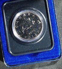 1976 Canada Voyageur Cased Dollar Specimen - original case   stk#1