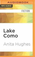 Lake Como by Anita Hughes (2016, MP3 CD, Unabridged)