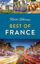 Rick Steves France Travel Guides