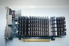 ASUS NVIDIA GEFORCE 210 GT218 512MB PCI-EX16 HDMI/DVI/VGA