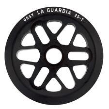 Odyssey Le Guardia Chainring Chainring 1pc Ody 25t Mds2 La Guardia Bk