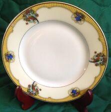 "Royal Schwarzburg Germany SALONESQUE 3 6"" Bread & Butter Plates"