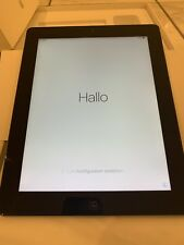 Apple iPad 3. Gen. 32GB, OVP, schwarz, WLAN + Cellular4G Model A1430 TOP Zustand