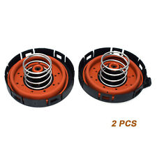 2pcs Crankcase Vent Valve Fit BMW 545I 550I 645I650I 745I 750I B7 X5 11127547058